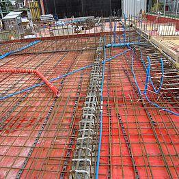 Suhr: Neubau Wohn- und Geschäftshaus Suhrportal
