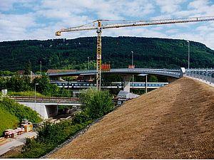 Rothrist: Bahn 2000 Los Ost