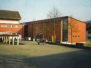 Leibstadt: Schulanlage Furlänge