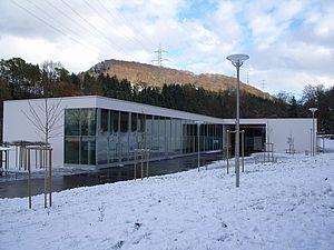 Mumpf: Oberstufenzentrum