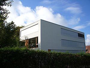 Hausen AG: Sanierung und Erweiterung Schulanlage