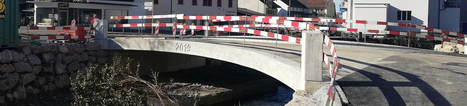 Endingen: Brücke Mühleweg
