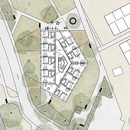 "Lenzburg: Altersiedlung ""OMA 2020"""