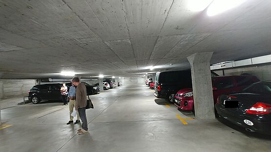 Basel: Sanierung MFH Dornacherstrasse 12 - 20