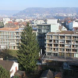 Windisch: Pflegeheim Lindenpark