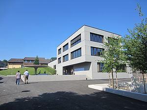 Effingen: Erweiterung Schulheim